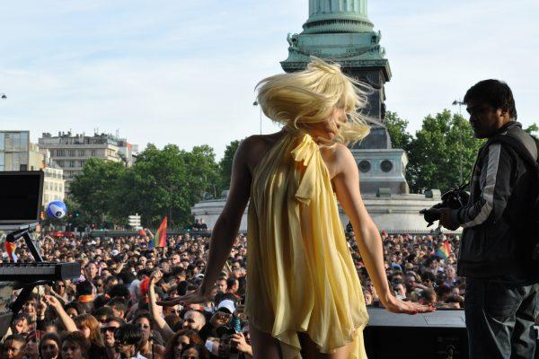 Gay Pride 2013 - Paris - TYP