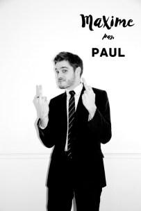 Maxime-par-Paul