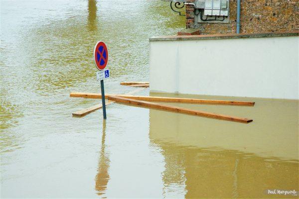 Juvisy - Inondations crue - par Paul Marguerite - 20160603 70