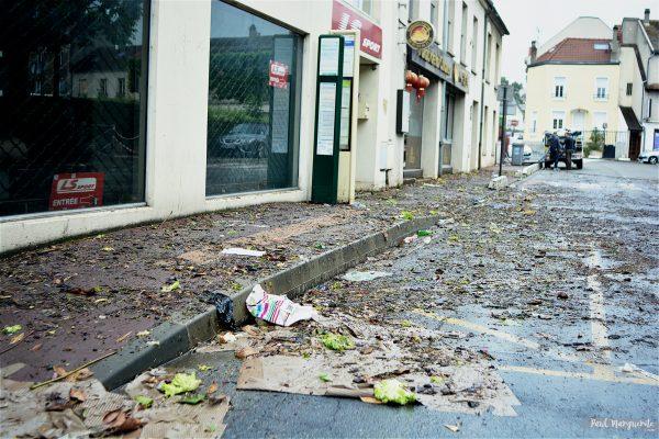 Longjumeau - Inondations crue - par Paul Marguerite - 20160602 69