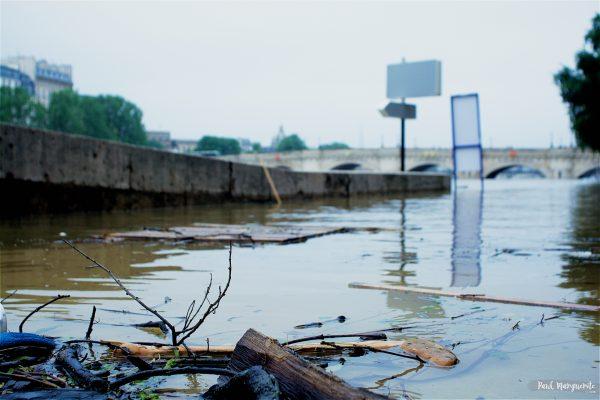 Paris - Inondations crue - par Paul Marguerite - 20160602 78