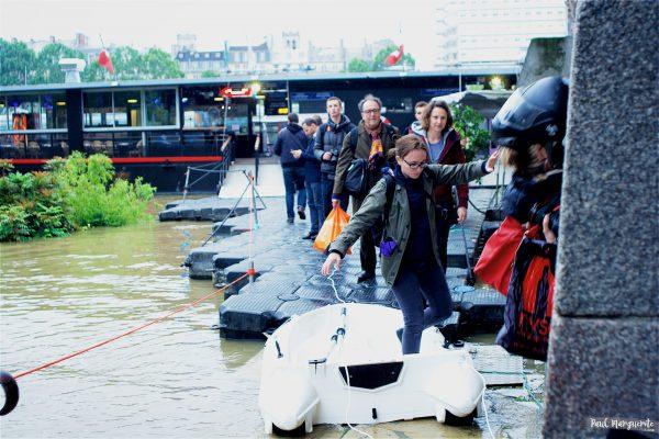 Paris - Inondations crue - par Paul Marguerite - 20160602 89