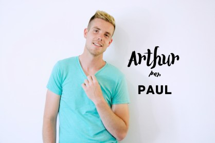 Arthur-par-Paul