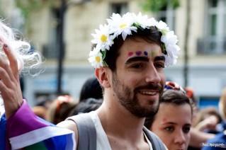 Marche des fiertés de Paris - Gay Pride 2016 - photo par Paul Marguerite - 56