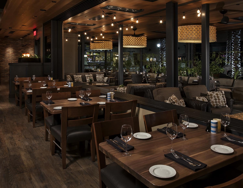 Rancho Cucamonga Restaurant Paul Martin S American Grill