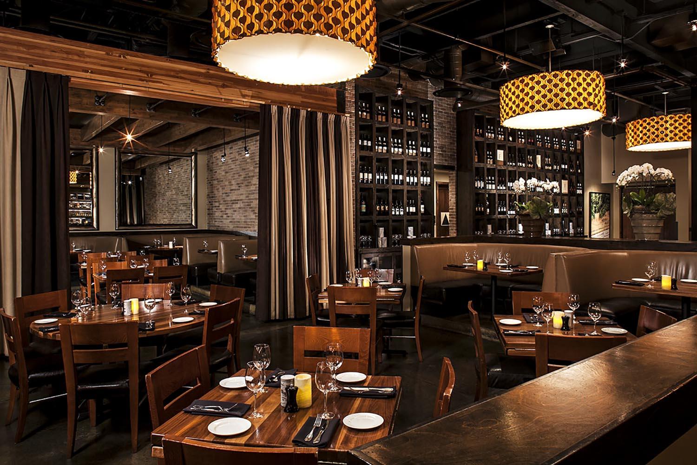 Roseville Restaurant Paul Martin S American Grill