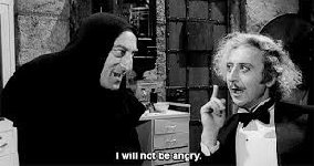 Scene from Young Frankenstein