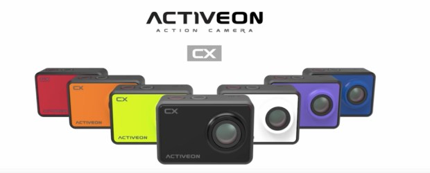 Facades ACTIVEON CX