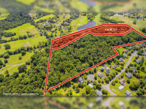 5 Acre Lot for Sale in Round Hill