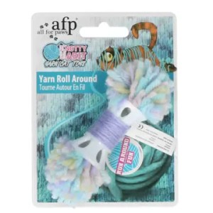 AFP Knotty Habit - Yarn Roll Around