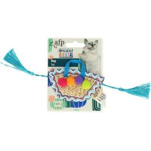 AFP Whisker Fiesta Bag