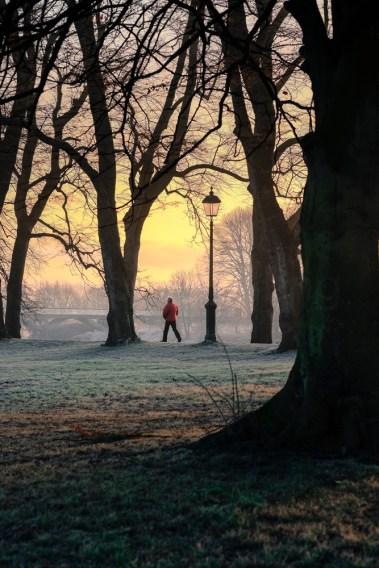 Avenham/Miller Park, Preston