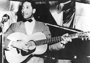 Why Lonnie Johnson was the most influential blues guitarist of all