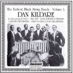 EXCLUSIVE. The world's first black blues recording.