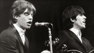 Happy birthday, Little Boy Blue, Keith Richards, 70