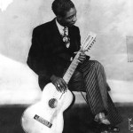 The JKL of blues: 16 Johnsons, 7 Kings & a lotta London