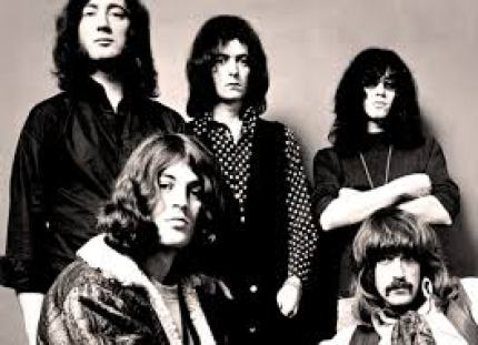 Deep Purple 74