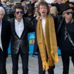 The Rolling Stones rock London. Again.