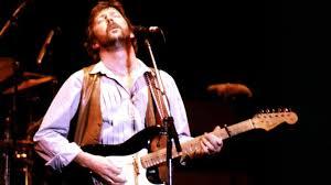 Cut Clapton some slack.