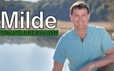 Paul Milde declares candidacy for Aquia District Supervisor