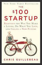 The $100 Startup Book Summary and PDF