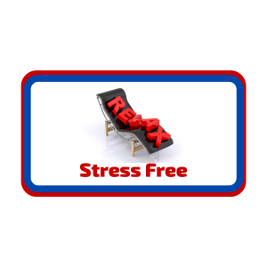 Stress Free Package