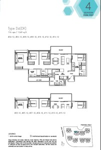 Ecopoliton - Floorplan 20