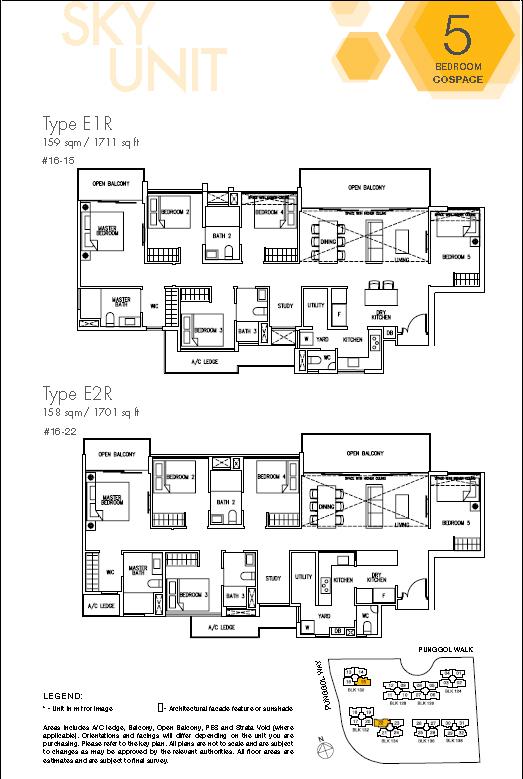 Ecopoliton - Floorplan 42