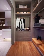 Sky Vue - Walk IN Wardrobe
