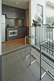 Sky Vue - Kitchen