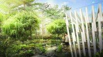 SkyVue-Rain Garden