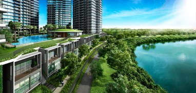 Rivertrees Residences Cove House