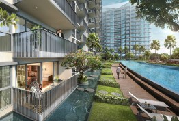 KINGSFORD WATERBAY 5