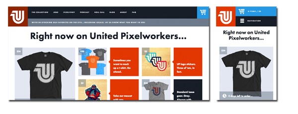 United Pixelworkers