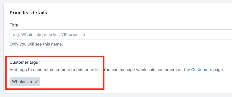 Shopify Plus Wholesale Channel Review & B2B Setup Options