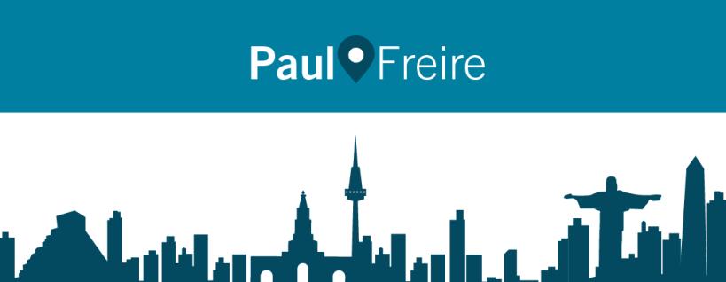 Programa Paulo Freire