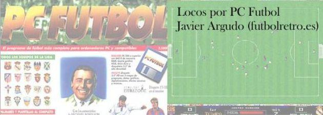 Locos por PC Futbol #3