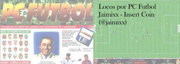 Locos por PC Futbol #5
