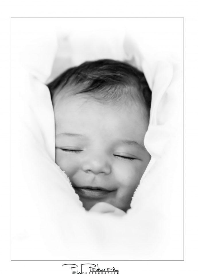 aurat fotografie nou nascut paul padurariu fotograf profesionist iasi