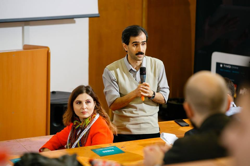 Innovation Labs 2018 Hackathon paul padurariu www.paulpadurariu.ro fotograf profesionist evenimente Iasi 4