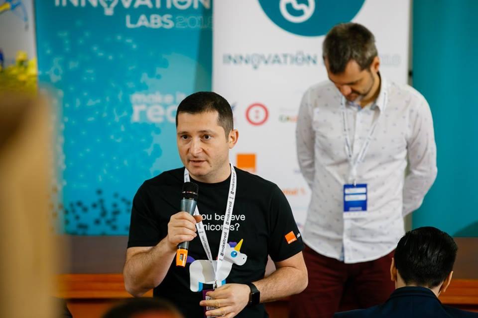 Innovation Labs 2018 Hackathon paul padurariu www.paulpadurariu.ro fotograf profesionist evenimente Iasi 9
