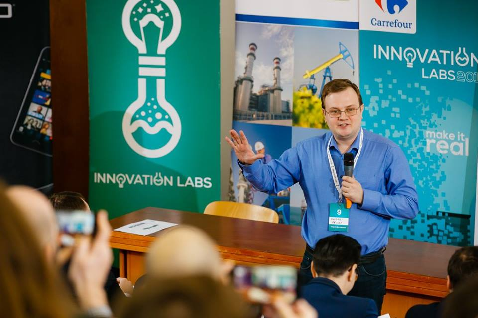 Innovation Labs 2018 Hackathon paul padurariu www.paulpadurariu.ro fotograf profesionist evenimente Iasi 10