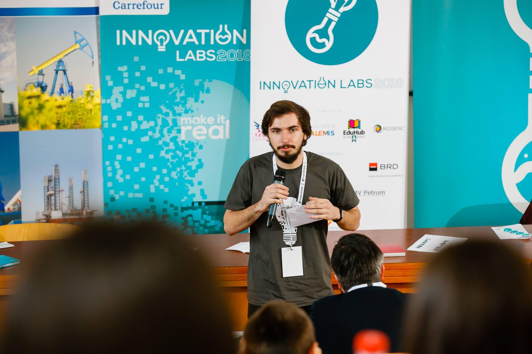 Innovation Labs 2018 Hackathon paul padurariu www.paulpadurariu.ro fotograf profesionist evenimente Iasi 55