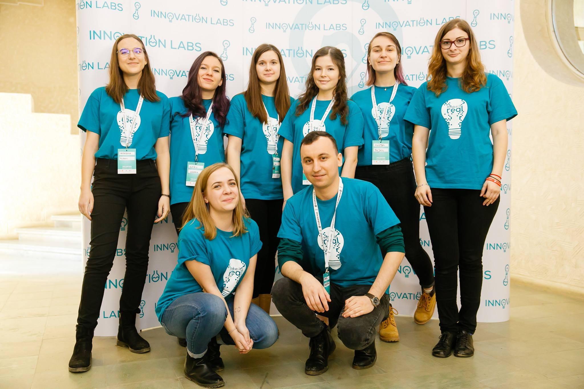 Innovation Labs 2018 Hackathon paul padurariu www.paulpadurariu.ro fotograf profesionist evenimente Iasi 40