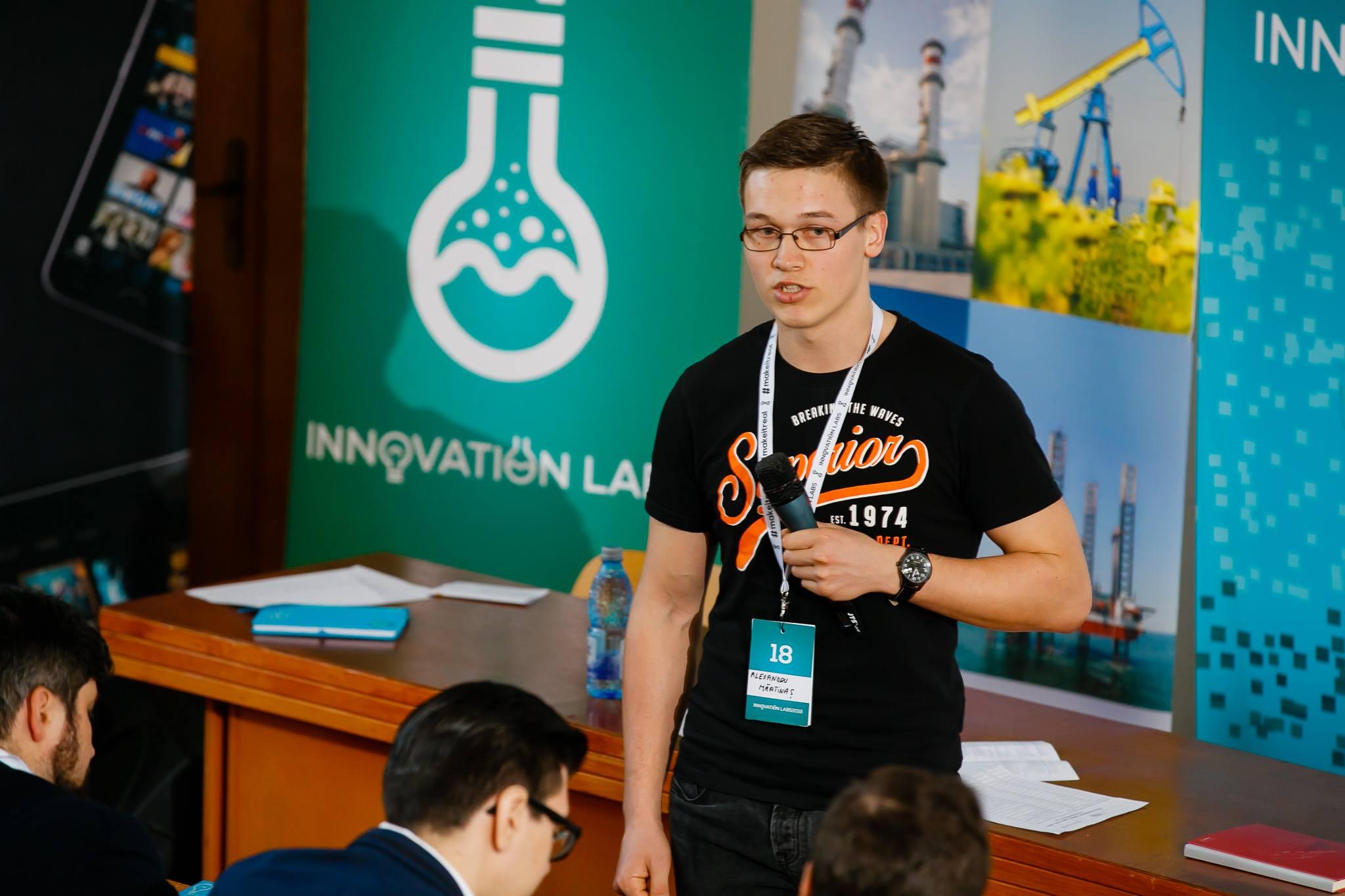 Innovation Labs 2018 Hackathon paul padurariu www.paulpadurariu.ro fotograf profesionist evenimente Iasi 41