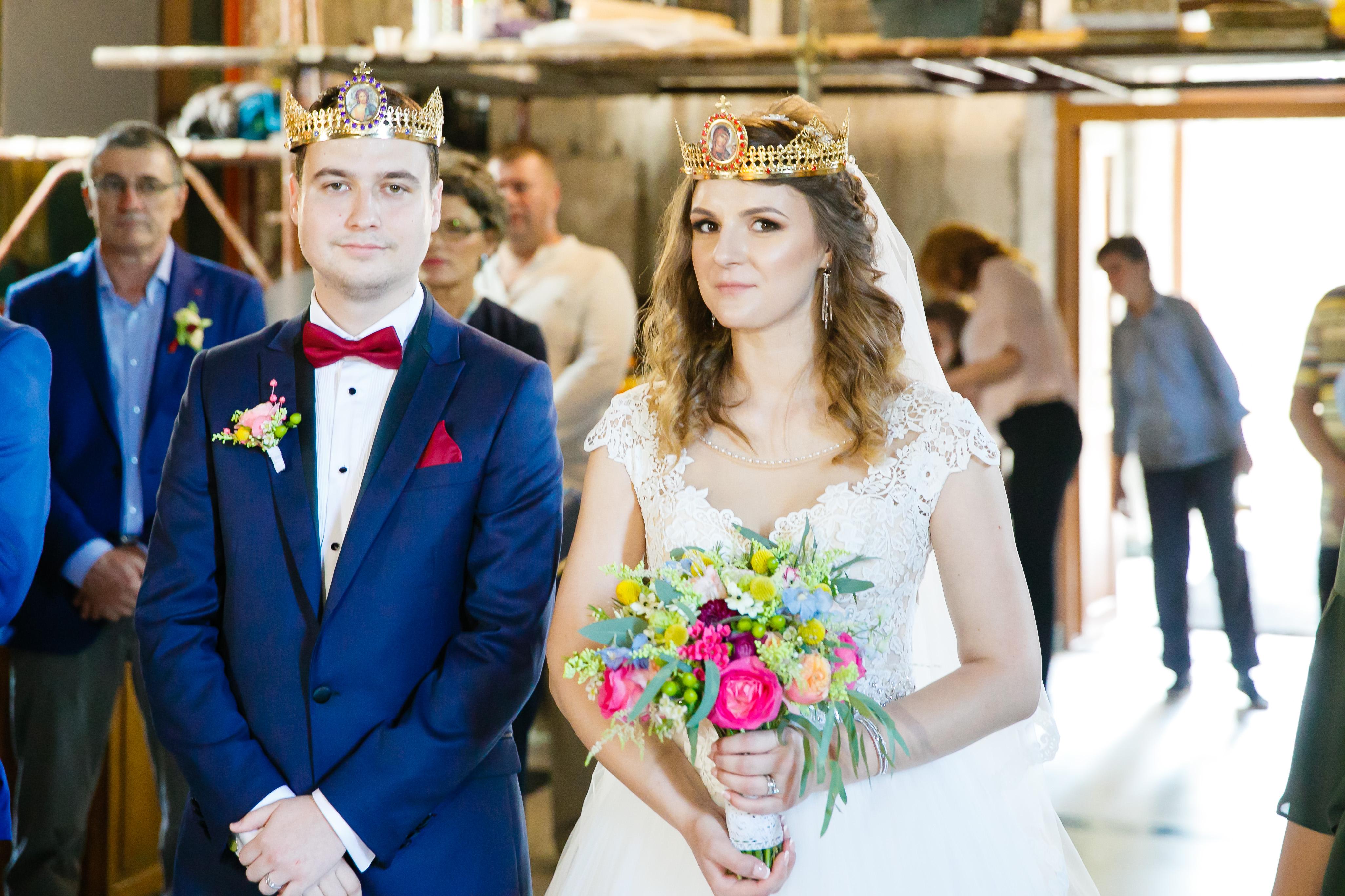 Alexandra si Vlad nunta Pleiada cununia religiosa - fotograf nunta iasi www.paulpadurariu.ro © 2017 Paul Padurariu