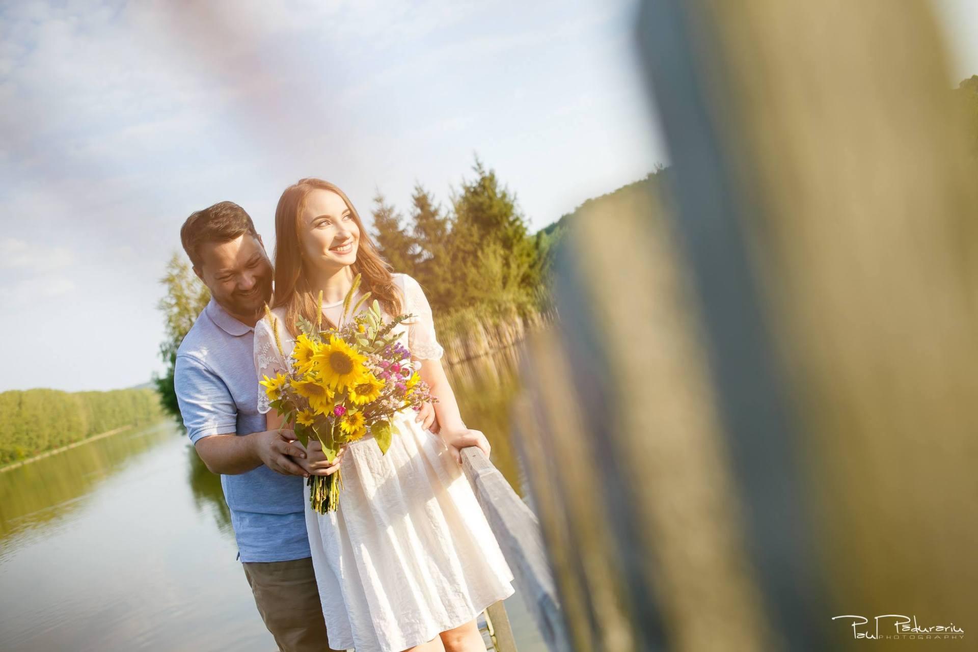 Larisa si Vlad sedinta foto de logodna Iasi - fotograf profesionist de nunta Paul Padurariu 1