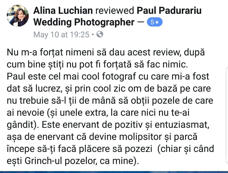 Innovation Labs Iasi 2018 - review Paul Padurariu fotograf profesionist Iasi