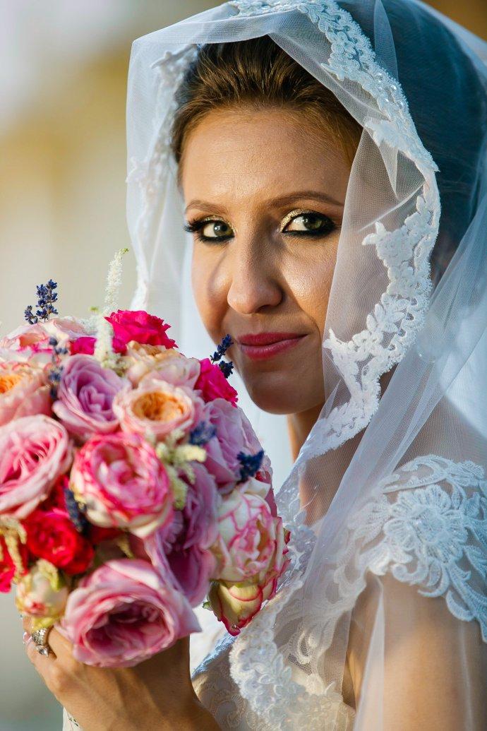 Loredana si Ciprian nunta Iasi mireasa si buchet fotograf profesionist nunta www.paulpadurariu.ro © 2017 Paul Padurariu