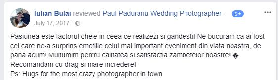 Adriana si Iulian review fotograf profesionist Iasi www.paulpadurariu.ro © 2017 Paul Padurariu